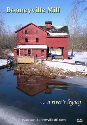 Bonneyville Mill… a River's Legacy
